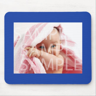 Add your own picture mousepads