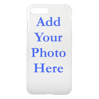 """() Add """"Your"""" personal touch. iPhone 7 Plus Case"""