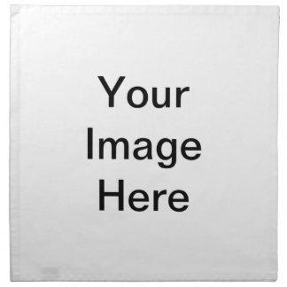 Add Your Photo Napkins