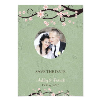 Add Your Photo Prisoners of Love Wedding 13 Cm X 18 Cm Invitation Card