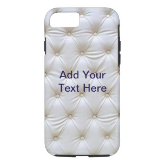 Add Your Text Here iPhone / iPad case
