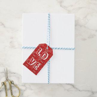 Add your text love Valentine's Day message pretty