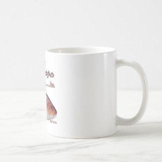 Add your weight-Redfish Mug