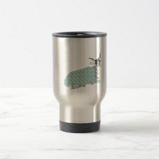 Addax Mug