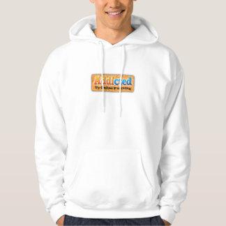 addicted-farmer hoodie