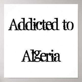 Addicted to Algeria Posters