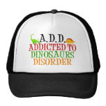 Addicted to Dinosaurs Disorder
