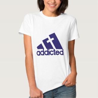 Addicted Tshirt