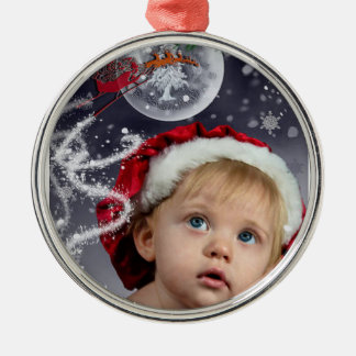 Addi's Christmas Wish Ornament