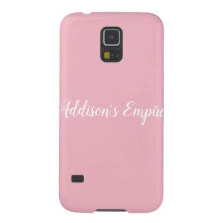 Addison's Empire phone case