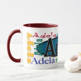 Adela Coffee Mug