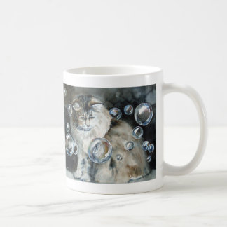 Adelaide and Bubbles Mug