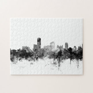 Adelaide Australia Skyline Jigsaw Puzzle