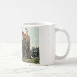 Adelbert College, Cleveland, Ohio 1910 Vintage Coffee Mug