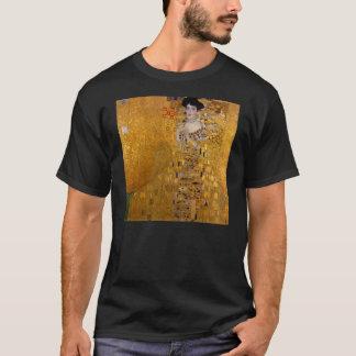 Adele Bloch-Bauer's Portrait by Gustav Klimt 1907 T-Shirt