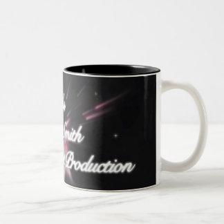 Adele Smith Entertainment Company Mug