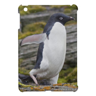 Adelie Penguin iPad Mini iPad Mini Covers