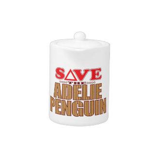 Adelie Penguin Save