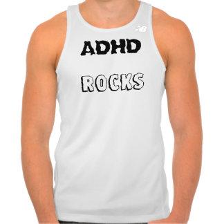 ADHD coat's Tank Top