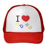 ADHD hat!