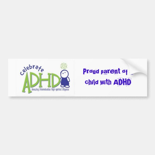 adhd, Proud parent of a child with ADHD