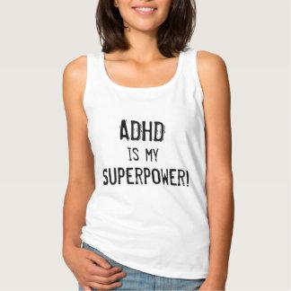ADHD Superpower T-shirt