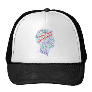 ADHD Trucker Hat Motivational