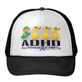 ADHD Ugly Duckling Cap