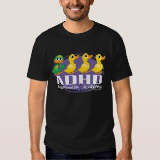 ADHD Ugly Duckling Tees