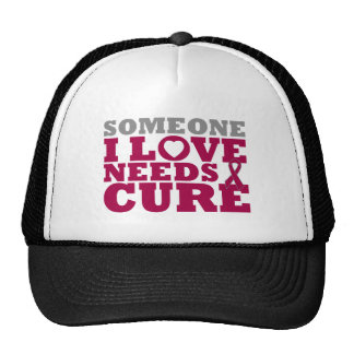 Adhesions Someone I Love Needs A Cure Cap