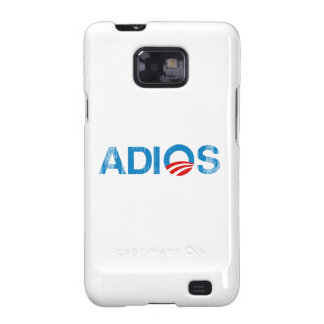ADIOS Faded.png Samsung Galaxy S2 Cases