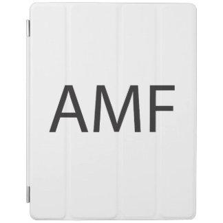 Adios Mother F.ai iPad Cover