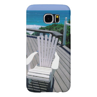 Adironak Chair On Porch Samsung Galaxy S6 Cases