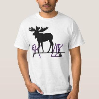 Adirondack Longboard Club T-Shirt