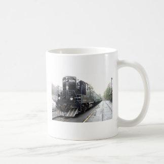 Adirondack Scenic Railroad, Thendara Station Mug