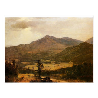 Adirondacks by Asher Brown Durand Postcard