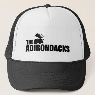 Adirondacks Moose Cap