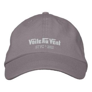 Adjustable Cap: grey like Seattle skies Baseball Cap