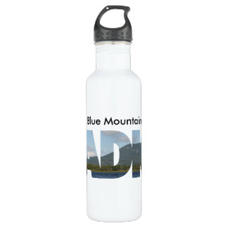 ADK Blue Mountain 710 Ml Water Bottle