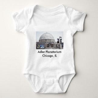 Adler Planetarium - Chicago, IL Infant Creeper