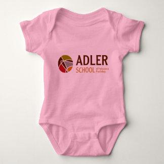 Adler School Infant Baby Bodysuit