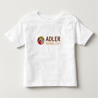 Adler School Kid's T-Shirt 1