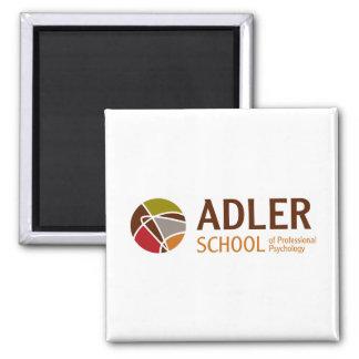 Adler School Magnet 11