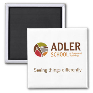 Adler School Magnet 3