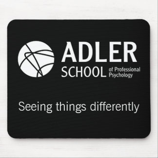 Adler School Mousepad 2