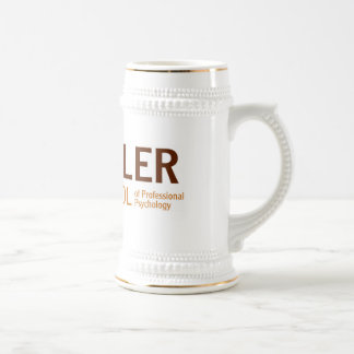 Adler School Mug 2
