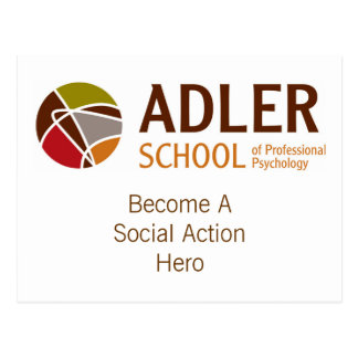 Adler School Postcard 3
