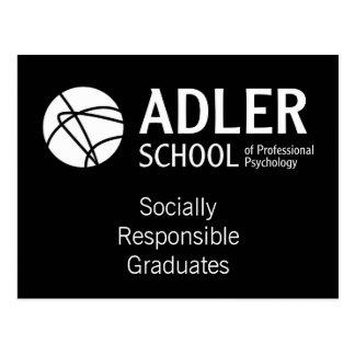 Adler School Postcard 8