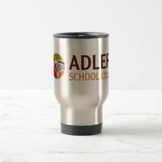 Adler School Travel Mug 1
