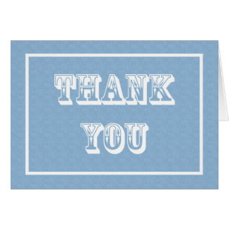 Administrative Professional Day -- Big Thank You Greeting Card